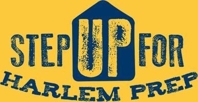 Step Up for Harlem Prep Fundraiser