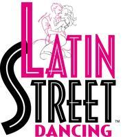 "Latin Street ""All Teams"" Recital & Fundraiser Party!"