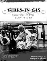 Girls in Gis-Denver CO II