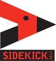 LAdobe Sidekick 2013: An all star technology jam...
