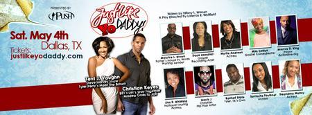 Just Like Yo' Daddy - Starring Terri J. Vaughn & Christian...