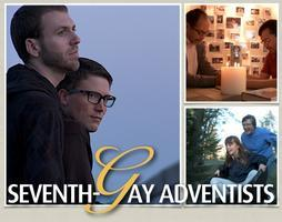 "Dayton Screening of ""Seventh-Gay Adventists"""