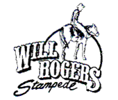 67th Annual Will Rogers Stampede PRCA Rodeo