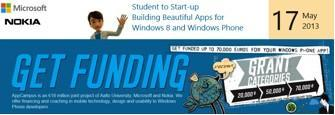 Student to Start-ups Building Beautiful Apps
