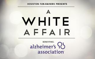 "The 2nd annual ""White Affair,"" benefiting the..."