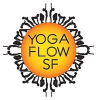 DJ Solar Spins at Yoga Flow SF Grand Opening!
