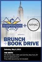 Hamptonians Who Brunch - New York City