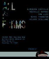 ALL IN FORMS: GROUP SHOW