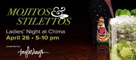 Mojitos & Stilettos: WIN A FREE PAIR OF STILETTOS at...