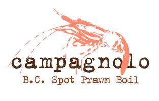 Campagnolo BC Spot Prawn Boil is SOLD OUT