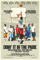 """DOIN' IT IN THE PARK"" SF FILM PREMIERE W/ BOBBITO..."