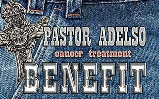 Pastor Adelso Benefit Event