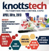 KnottsTech Automation and Control Expo