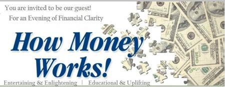 A NIGHT OF FINANCIAL CLARITY !