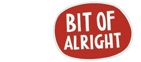 Bit of Alright: May 2013