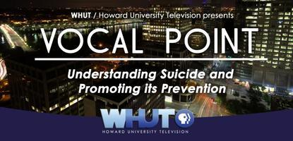 VOCAL POINT: Live Taping in the WHUT Studios