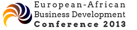 European-African Business Development Conference 2013