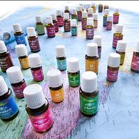 Achieving Optimal Health with Young Living Essential Oi...