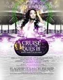 Cruise With The Ques III - White Party and Quesino