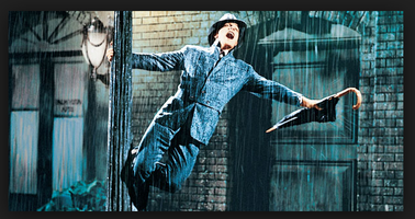 Gene Kelly The Legacy: Orange County