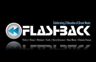 Friday Flashback Party @ Retro Club KL