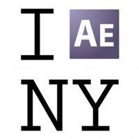 After Effects New York - April 2013 Meeting...