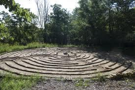 Walk the Labyrinth!