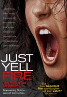 Just Yell Fire - Training for Teen Girls