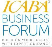ICABA Business Forum May 16, 2013 Hosted By FIU...
