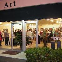 Fort Lauderdale Slow Art Day - Rossetti Fine Art...
