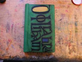 ADULT BOOKBINDING WORKSHOP