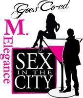 SEX IN THE CITY GOES CO~ED