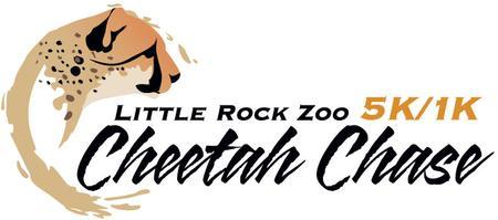 Cheetah Chase 5K & 1K Family Fun Run