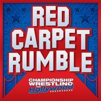 Red Carpet Rumble! - Hollywood Wrestling