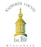 State of Walworth County - Dave Bretl, County...