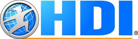 July 25, 2013 - HDI Charlotte Forum & Vendor Expo