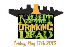 Night of the Drinking Dead