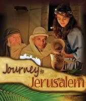 2013 Journey to Jerusalem :: An Agape Feast