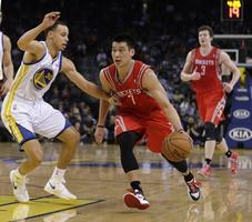 TAP-SF: Warriors vs. Rockets March 8th game with...