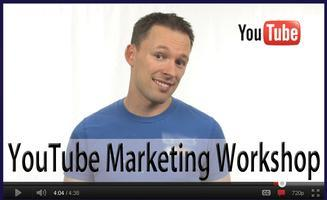 One Day YouTube Marketing Workshop for Business Owners...