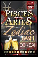 The Zodiac Bash Pisces vs Aries