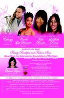 Ladies Let's Live! Beauty Breakfast and Fashion Show