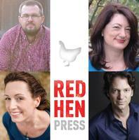 Red Hen Press Readings: B.H. James, Goldberry Long,...