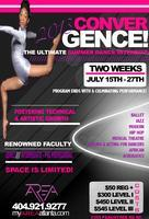 CONVERGENCE 2013 | Summer Dance Intensive