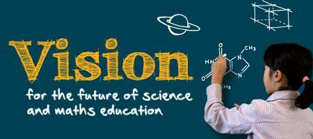 Royal Society workshop, York:  Vision for the future...