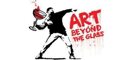 Art Beyond the Glass II
