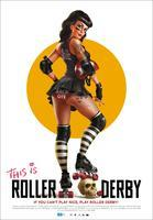 Film Screening: This is Roller Derby