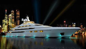 TLFJ Young Money Presents  The Diamond Lifestyle Yacht ...