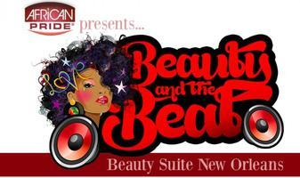 African Pride Beauty and the Beat Suite