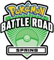 Pokemon Battle Road Spring 2013 - Huntington Beach